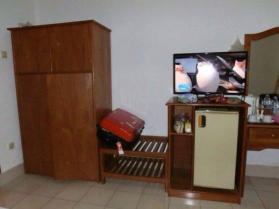 Inna Bali Heritage Hotel : room