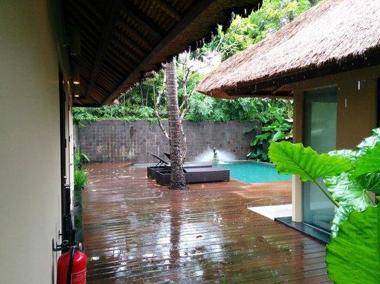 Kayumanis Nusa Dua Private Villa & Spa: Villa