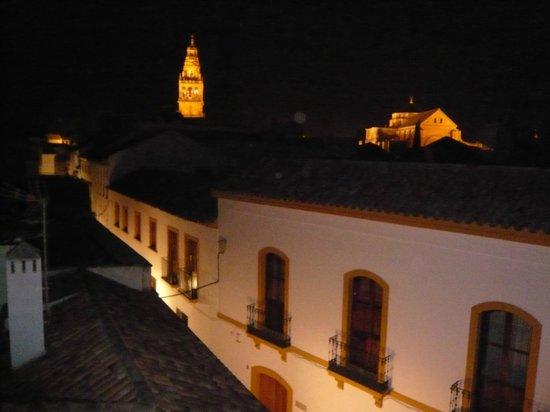 Las Casas de La Juderia : 夜景