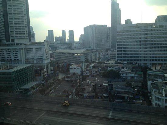 Novotel Bangkok Fenix Silom: planta 16
