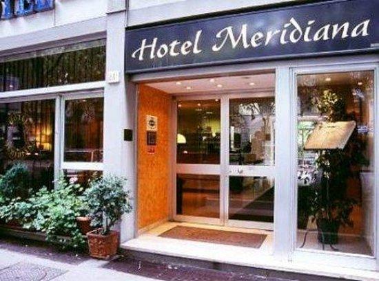 Foto de hotel meridiana florencia exterior tripadvisor - Diva hotel firenze ...