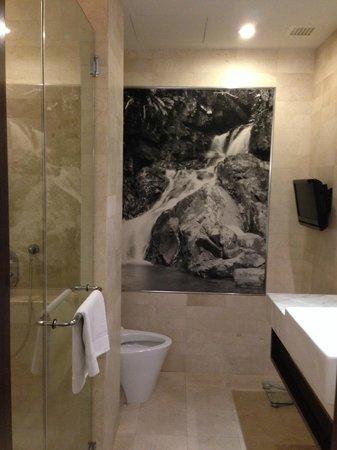 GTower Hotel : Room 1364 (Executive Room)