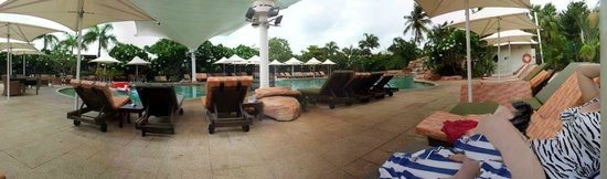 Cable Beach Club Resort & Spa: Family Pool