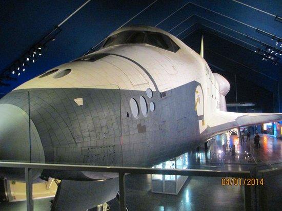 Intrepid Sea, Air & Space Museum : foto7