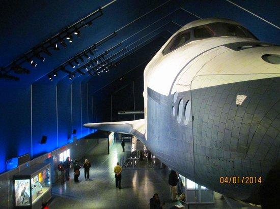 Intrepid Sea, Air & Space Museum : foto8