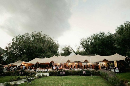 Riverside Boutique Hotel: Wedding