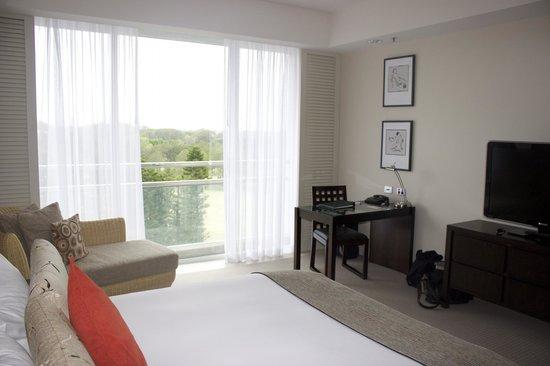 RACV Royal Pines Resort: view