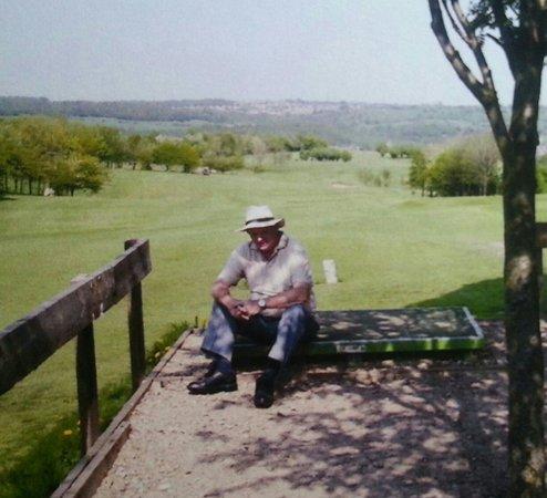 Concord Park Golf Club