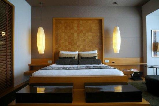 Mandarin Oriental, Tokyo : プレミアグランドキング