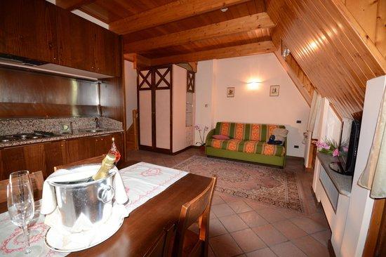 soggiorno - Picture of Grand Palais Excelsior Hotel & SPA, Limone ...
