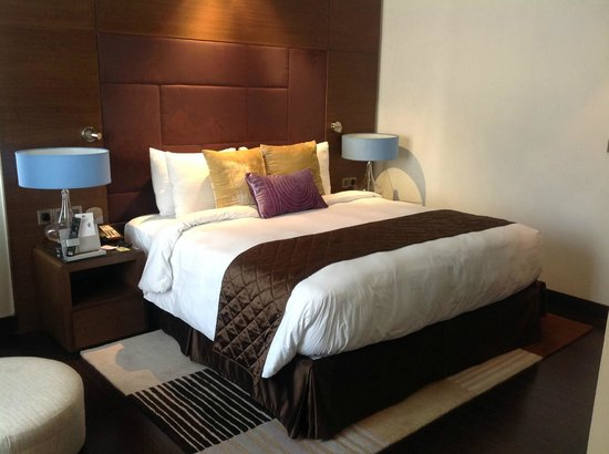Country Inn & Suites by Carlson - Gurgaon, Udyog Vihar : Neat and Clean Suite