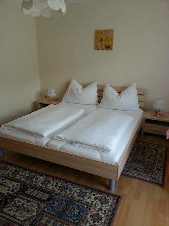Haus Anika: Unsere neu renovierten Doppelzimmer
