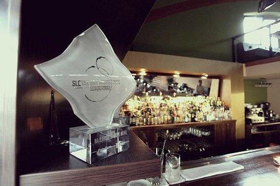 Paladium Restaurant&Cocktail Bar: Price for a best bar menu