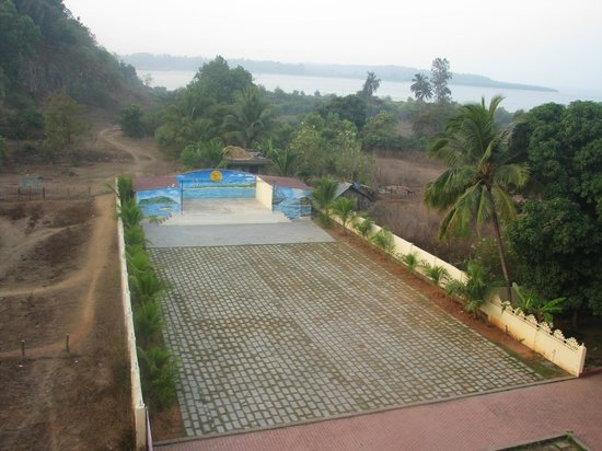 Sterling Karwar: View 2