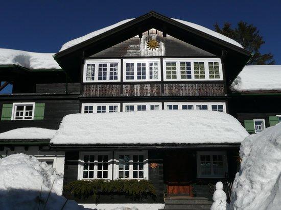Hotel Der Sonnenberg