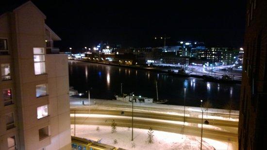 Radisson Blu Seaside Hotel, Helsinki: View