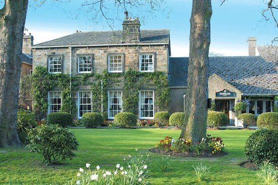 The Devonshire Arms Hotel & Spa