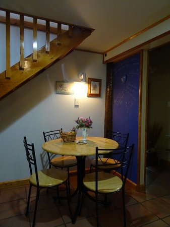 Dylans Country Cottages : Lovely cottage