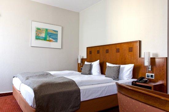"""Hotel St. Annen: Standardzimmer """"Smart-Basic"""""""