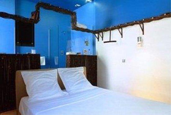 Hi Hotel Eco Spa & Beach : Guest Room