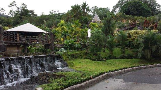 Los Lagos Hotel Spa & Resort: Near the pool