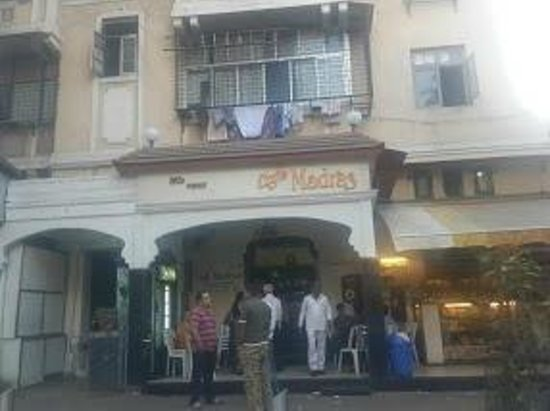 Cafe Madras : Madras Cafe