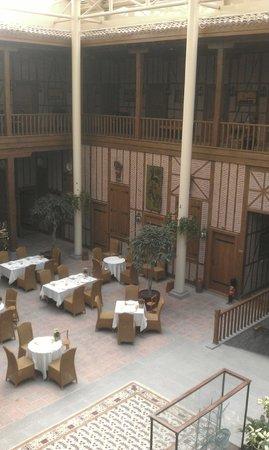 Divan Cukurhan : Restaurant