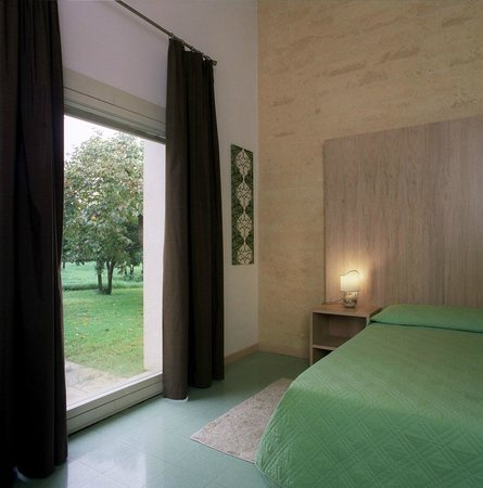Grammichele, Italy: Gli alloggi