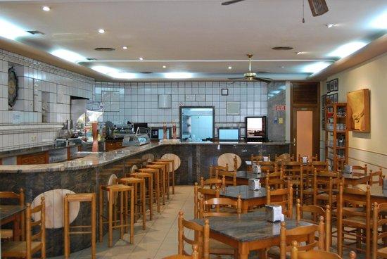 Bar Jauja
