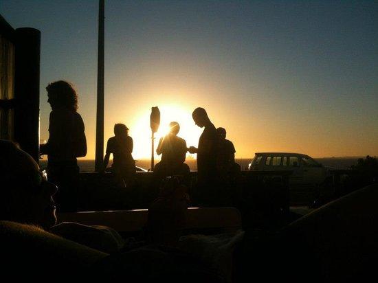 Endless Summer Beachhouse: Most beautiful sunsets