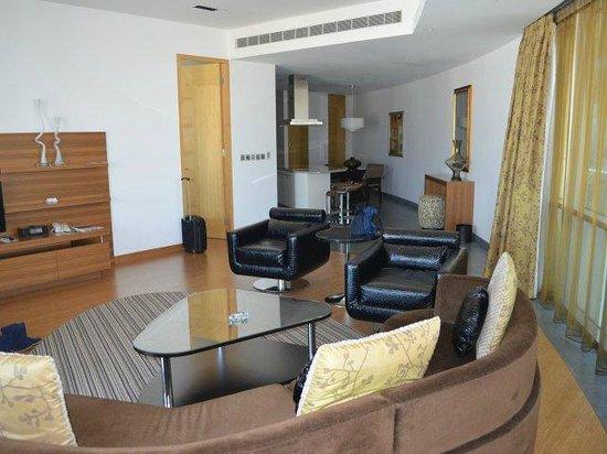 BurJuman Arjaan by Rotana - Dubai: suite