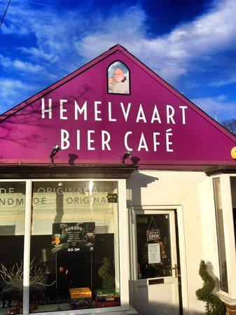 Bedale, UK: Hemelvaart Bier Cafe