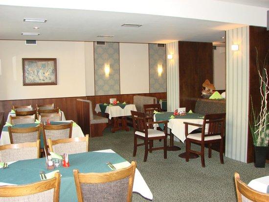 Hotel Soudek: Jihočeská restaurace