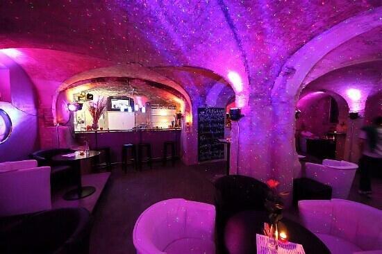 Diessen, Alemanha: francos Crazy Bar