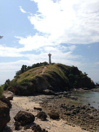 Mu Koh Lanta National Park: Lighthouse