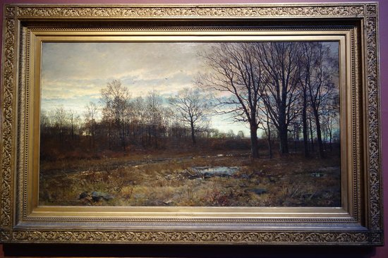 Pennsylvania Academy of the Fine Arts: W. Trost Richards