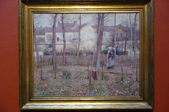 Pennsylvania Academy of the Fine Arts: Robert W. Vonnoh