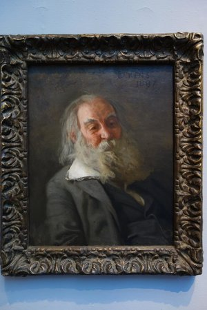 Pennsylvania Academy of the Fine Arts: Th. Eakins