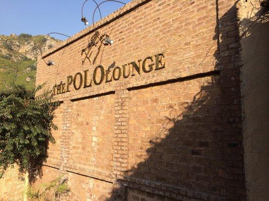 The Polo Lounge: The Polo Lodge