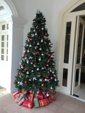 Villa Song Saigon: Christmas!