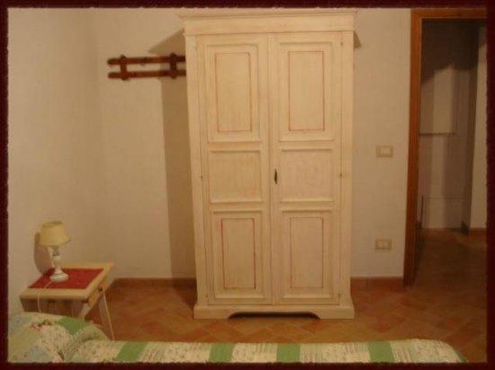 Casa al Borro: Camera