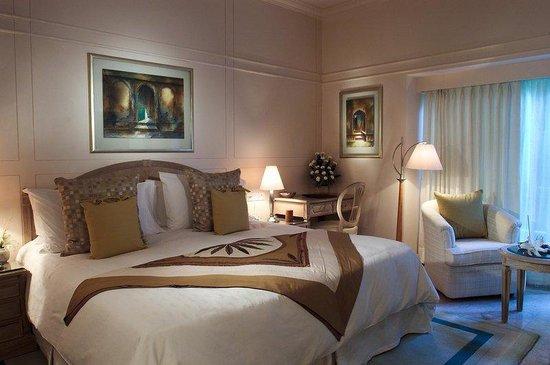 The Claridges Room at The Claridges New Delhi