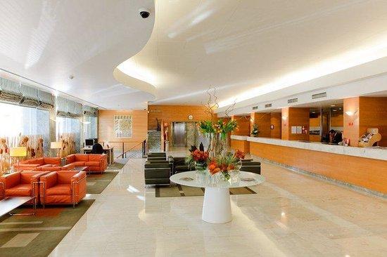Photo of Hotel Roma Lisbon