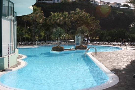 Pestana Ocean Bay : swimming pool