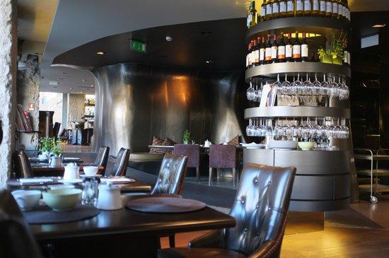 The Beautique Hotels Figueira: Restaurant