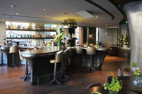 The Beautique Hotels Figueira : Bar et réception