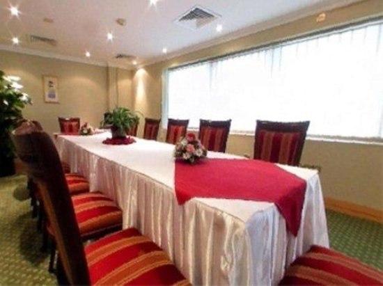Sahara Hotel : Interior
