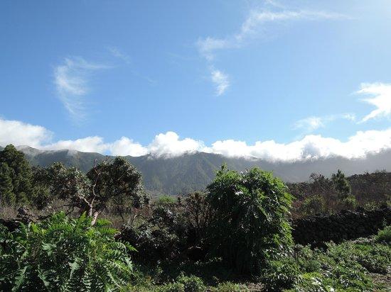 Caldera de Taburiente National Park: Cumbre Nueva