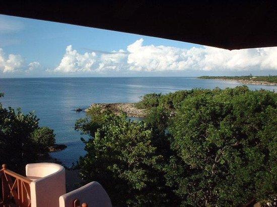 Coral Cove Resort: View