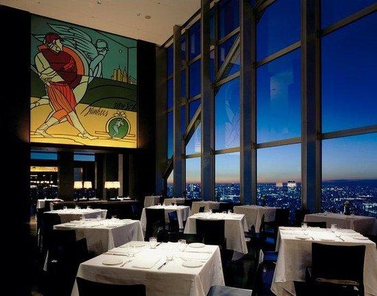 Park Hyatt Tokyo: New York Grill